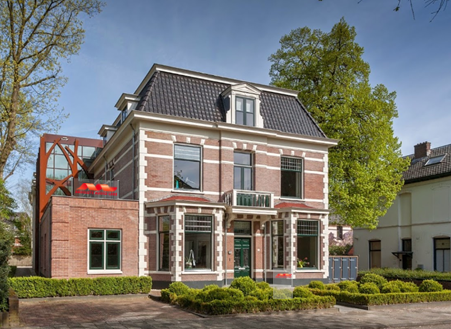 Absolute Audio Labs Headquarters in Hilversum