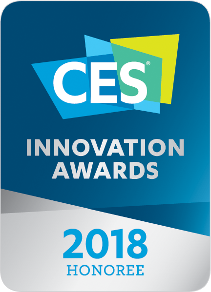 PYOUR Audio is CES 2018 Innovation Award Honoree